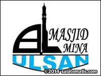 Masjid Al Mina