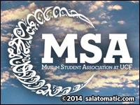 MSA at UCF