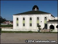 Masjidur Rahmah