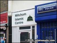 Mitcham Islamic Centre