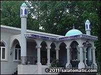 Mustafa Center Mosque
