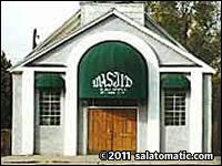 Islamic Society of Salt Lake City