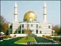 Islamic Center of Greater Cleveland