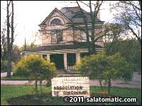 Islamic Association of Cincinnati
