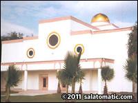 Islamic Society of the Tampa Bay Area