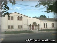 Central Illinois Mosque & Islamic Center