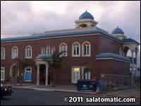 Islamic Society of the East Bay