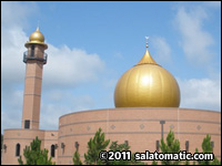 Islamic Center of Northeast Florida
