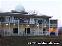 Islamic Center of Northern Virginia