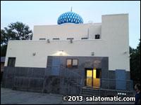 Masjid Abu Bakr As-Siddique