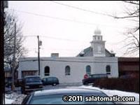 Lackawanna Islamic Mosque