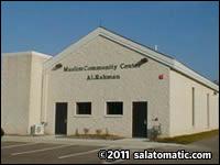 MCC Al Rehman