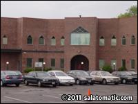 ISGH Masjid Bilal - North Zone