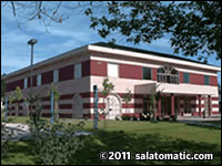 SALAM Center