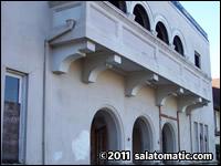 Berkeley Masjid
