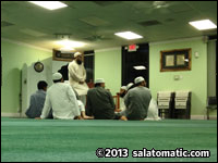 Islamic Center of Fremont