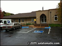 Islamic Center of Mill Valley