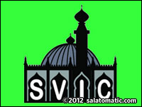 South Valley Islamic Center (SVIC)