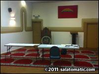 San Francisco Muslim Community Center