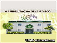 Masjid Al-Taqwa