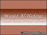 Masjid Al-Hedaya