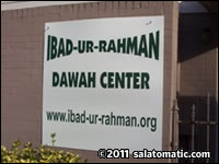 Ibad-ur-Rahman Dawah Center