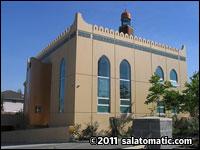 Surrey Jamea Masjid