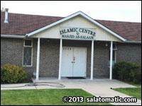 Masjid As-Salaam