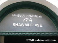 Masjid Al-Hamdulillah