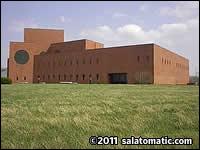 ISNA Headquarters