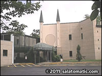 Muslim Community Center of Greater Pittsburgh
