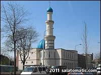 De Noeroel Islam Moskee