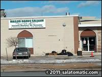 Masjid Dar Us Salaam