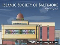 Islamic Society of Baltimore