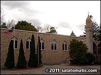 Albanian American Muslim Community Islamic Center