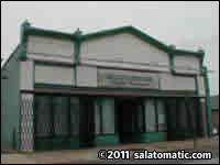 Islamic Center of Chester