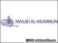 Masjid Al Muminun