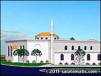 Albanian American Islamic Center