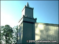 Islamic Society of Delaware