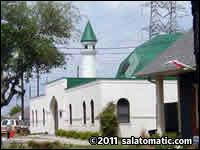 Masjid Abu Bakr Al-Siddiq