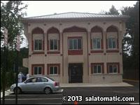 ICNA Virginia Masjid