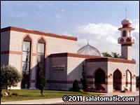 Halton Islamic Association Mosque