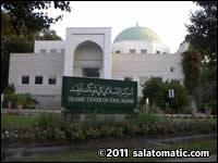 Islamic Center of Long Island (ICLI)