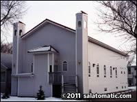 Muslim Community of Edmonton