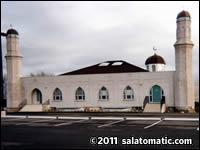 Islamic Society of the Niagara Peninsula