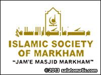 Islamic Society of Markham