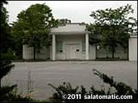 Al Mahdi Islamic Centre