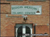 Bosnian American Islamic Center