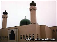 Az-Zahraa Islamic Centre