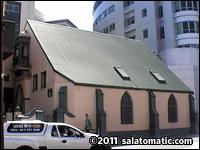 Claremont Main Road Mosque
